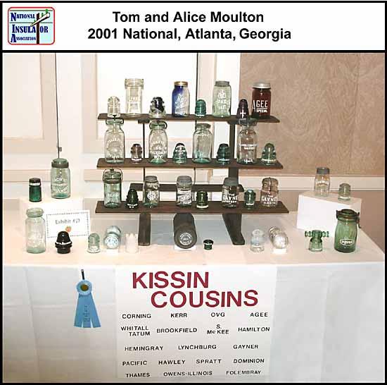 Presto mason jar history