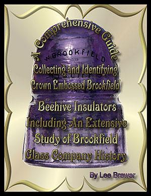 Dating glass insulators