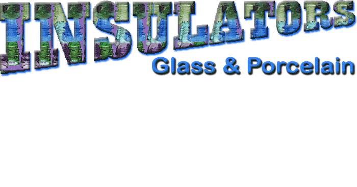 Glass Insulators Collectors Reference Site